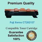 1x Compatible Toner for FUJI XEROX DocuPrint P115w M115 M115w M115fw CT202137