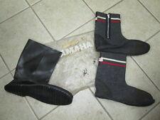 Yamaha OEM Snow Mobile Boot Wool Liner Size 11 SMB-B4-SBL-GR-11 SMB-B4SBL-GR-11