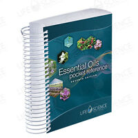 7th Edition Essential Oil Pocket Reference (2016, Softcover)