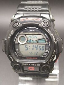 Casio G-Shock G-7900 Tide Digital World Time Men's Watch