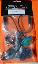 FIONDA DA GARA SUPER POLE FLY 09AC809 PESCA INGLESE PASTURA BIGATTINI - F01