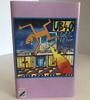 UB40 Rat in the Kitchen Tape Reggae Music - Audio Cassette Tape