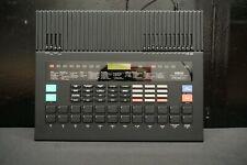 Yamaha RX5 80's Digital Rhythm Programmer - Drum Machine Sequencer - W/ Box