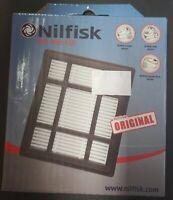 Nilfisk 78601000 - Filtro HEPA E10 originale serie Coupe