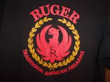 RUGER Traditional American Firearms L t shirt