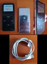 iPod Nano (1st Generazione - Nero) - 4GB (FUNZIONANTE!)