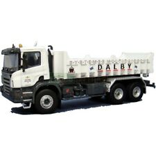 Universal Hobbies Dalby Truck (scale 1:50)