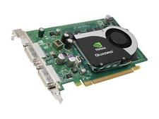 SCHEDA GRAFICA  PCI EXPRESS 256 MB NVIDIA QUADRO-FX 570