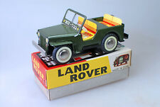LAND ROVER MADE IN CHINA  - MIT OVP, 1960 ER JAHRE-*****