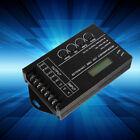 Programmierbarer LED RGB Controller Strip Timer Dimme TC420 5 Kanal DC12/24V 20A