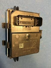 2013-2014 Chevy Cruze Fuel Pump Control OEM