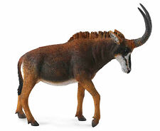 Giant Sable Antelope-Female Replica # 88578 ~ Ships Free/USA  w/ $25+ CollectA