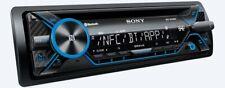Autoradio Sony Bluetooth MEX-N4200BT con microfono integrato 4x55W USB