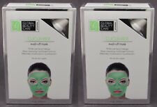 NEW 2-PACK x 5oz Global Beauty Care CUCUMBER Wash Off Mask Mud Face Treatment ++