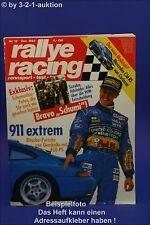 Rallye Racing 12/94 Biturbo Porsche Gemballa C 36 RS