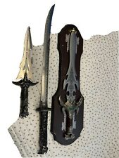 3 Decorative Swords