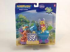 New Aquadoodle Winnie the Pooh Tigger Stamper Roller