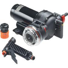 Johnson Pumps 10-13407-07 Aquajet 5.2Gpm Washdown Kit 12V