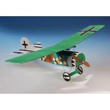 RC-Bauplan Fokker D VIII Modellbau Modellbauplan Depron