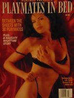 Playboy's Playmates in Bed January 1995 | Alesha Oreskovich   #7971