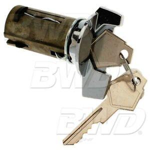 NAPA KS6620 Ignition Lock Cylinder