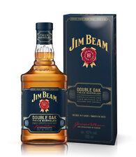 Jim Beam Double Oak Whiskey 0.7l