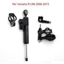 Ammortizzatore di sterzo il kit di montaggio Yamaha R6 2006-2015/R1 2006-2015