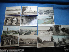 Collection Postcards of Devon Devonshire Barnstaple from early 1900 s lot 6