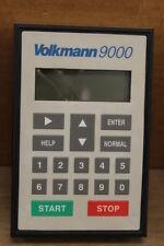 VOLKMANN 9000 TEACH PENDANT