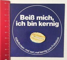 Aufkleber/Sticker: Köllnflocken - Beiß Mich Ich Bin Kernig (230416167)