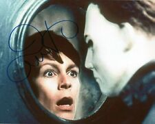 Jamie Lee Curtis Autographed Signed 8x10 Photo ( Halloween ) REPRINT