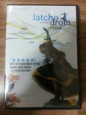 Latcho Drom (1993) / Tony Gatlif / DVD SEALED