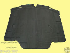 front under Hood Insulation Pad Liner foam Heat Shield Cover for Mercedes R129