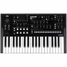 KORG wavestate WAVE SEQUENCING SYNTHESIZER w/ Tracking NEW