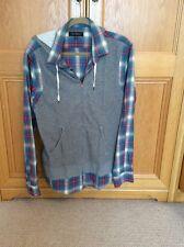 full Circle deaigner shirt, large, new, rrp £65