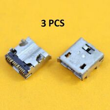 micro Usb jack port socket For HTC Incredible P510e Flyer P6400 P710E Thunder 2