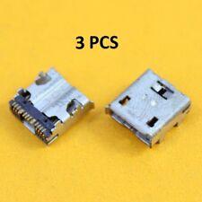 micro Usb jack port socket For HTC Incredible P510e Flyer P6400 P710E Thunder 2