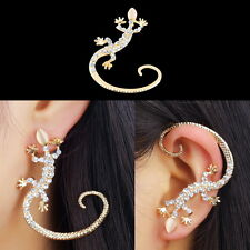 2015 Fashion Ear Hook Gekkonidae Lizard Hot-Selling Stud Earring Popular GA