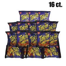 Takis Fuego 4oz 16 units in the box