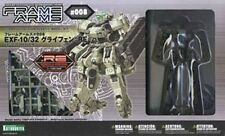 FRAME ARMS 1/100 #008 EXF-10/32 GREIFEN:RE Model Kit Kotobukiya NEW Japan F/S