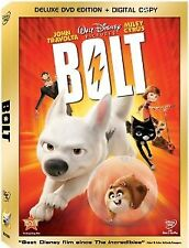 Bolt (Two-Disc Deluxe Edition + Digital DVD