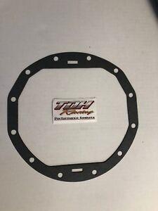 Chevrolet 12 Bolt Differential carrier gasket Trans Dapt Performance 4352