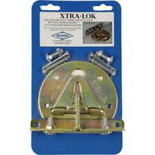 Roller Door Lock For Garage  Xtratec XL1A Floor Anchor-FREE POST