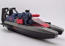 "GI Joe Cobra Fangboat (2012 Retaliation) 3.75"" Action Figure Vehicle"