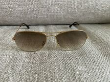 Sonnenbrille Ray Ban Cockpit Light Brown Gradient