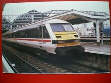 PHOTO  DVT LOCO NO 82131 IN INTERCITY LIVERY