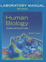 Laboratory Manual For Human Biology - by Johnson