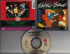 CHICK COREA ELEKTRIC BAND Beneath The Mask 1991 CD GRP JAZZ Frank Gambale MINT