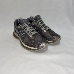 ASICS Gel-Nimbus 19 Running Shoes - Grey - Men's 10 US - T700N - Pre-Owned