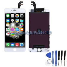 For iPhone 6 Plus LCD Screen Digitizer Replacement Genuine Original OEM IC White